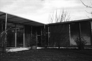 Gilda's House